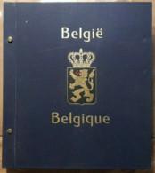 Davo De Belgique 1849 - 1985 - Etat TB - 10 Scan(s) Alb Dav 13 - Unclassified