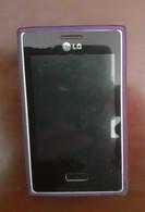 Telefono Cellulare LG - Telefonía