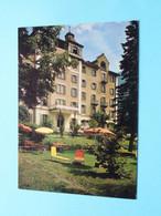 Hotel DISENTISERHOF Disentis ( Condrau ) Anno 1969 ( Zie / Voir Photo ) ! - GR Grisons