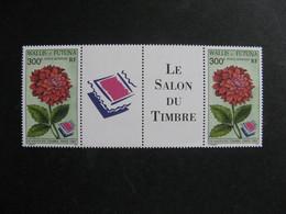 Wallis Et Futuna: TB Bande Avec Intervalle PA N° 182 A,  Neuve XX . - Unused Stamps
