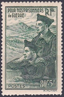 France TUC De 1941 YT 474 Neuf - Unused Stamps