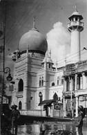 ¤¤  -   SINGAPOUR   -    Carte-Photo   -  Malay Mosque Singapore      -   ¤¤ - Singapore