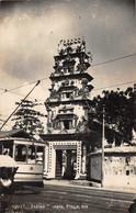 ¤¤  -   SINGAPOUR   -    Carte-Photo   -  Indian Temple Singapore      -   ¤¤ - Singapore