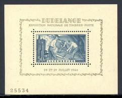 Luxemburg MiNr. Block 6 Postfrisch MNH (1C609 - Non Classés