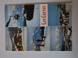 CPA France Haute-Savoie Les Carroz 1978 - Sonstige Gemeinden