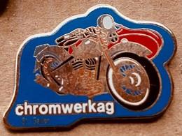 MOTO - SIDE CAR - CHROMWERKAG - SAINT GALLEN - SCHWEIZ - SAINT GALL - SUISSE - MOTORRAD    -                 (18) - Motorfietsen