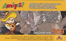 Russia - Kuban - Amigos 200 - Russia