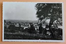Pouilly Sur Loire - Vue Générale - 1943 - Pouilly Sur Loire