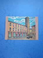 ALBERGHI-RISTORANTI-RAVENNA-NUOVO ALBERGO SAN MARCO-FG- - Hoteles & Restaurantes
