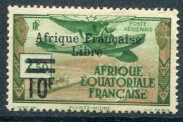 Afrique Equatoriale Française PA 20 * - Nuovi