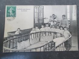 LA FERTE SOUS JOUARRE   La Creche 1908 - La Ferte Sous Jouarre