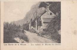 MARCHE LES DAMES /  LES ROCHERS - Namur