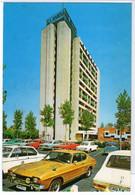 Autos Voitures Automobiles Cars - Roumanie - Coupé Ford Capri - Simca 1100 - 1301 1501 - Opel - Ford Taunus Etc - Passenger Cars