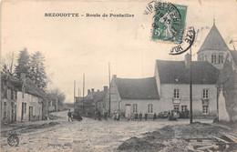 BEZOUOTTE - Route De Pontailler - Other Municipalities
