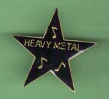 HEAVY METAL*** 2115 - Música