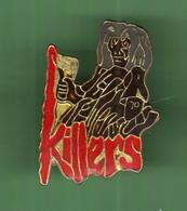 KILLERS *** 2115 - Music