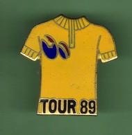 CYCLISME *** TOUR DE FRANCE 89 *** 2115 - Cycling