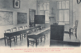 ARLON / PENSIONNAT ST AUGUSTIN - Aarlen