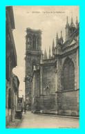 A887 / 571 58 - NEVERS Un Coin De La Cathedrale - Nevers