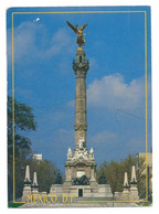 """ANGEL DE LA INDEPENDENCIA / THE """"ANGEL"""" OF INDEPENDENCE.- MEXICO D.F..- ( MEXICO) - Messico"""