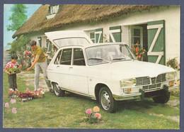 Renault 16, Baujahr 1966 - Passenger Cars