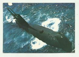 SOMMERGIBILE L. MOCENIGO  - NV  FG - Onderzeeboten