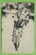 Timor - Tipos E Costumes - Traje - Ethnic - Ethnique - East Timor