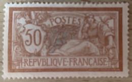Merson  Y&T N° 120 - Neuf** - Côte 500 Euros - 1900-27 Merson