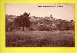 27 - SAINT-MARCEL . VUE GÉNÉRALE - Réf. N°11831 - - Other Municipalities