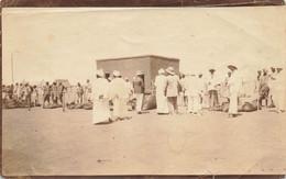 SOUDAN #27704 EL OBEID 1923 MARCHE AUX ENCHERES - Sudan