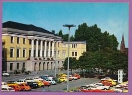VW 1200 Golf Alfa Roméo Alfasud Ford 12M P6 Renault 4L R5 VW Karmann Ghia Citroen DS Simca 1100 - Passenger Cars