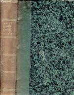 Histoire De Gil Blas De Santillane - Precedee Des Jugements Et Temoignages Sur Le Sage Et Sur Gil Blas - Le Sage - 0 - Biographie