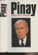 Pinay - Rimbaud Christiane - 1990 - Biographie