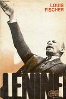 Lénine - Collection Preuves. - Fischer Louis - 1966 - Biographie
