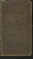 Manuel Du Gradé De Cavalerie (Régiments Indigènes) - Collectif - 0 - Frans