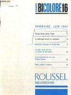 Ne Pas Laisser Passer L'heure / La Pathologie Estivale Du Nourrisson - Extrait Du Cahier Bicolore N°16 (juin 1964) - Col - Sciences