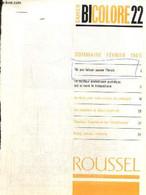 Ne Pas Laisser Passer L'heure - Extrait Du Cahier Bicolore N°22 (février 1965) - Collectif - 1965 - Sciences