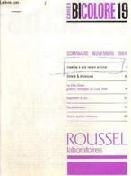 Conduite à Tenir Devant Un Ictus - Extrait Du Cahier Bicolore N°19 (novembre 1964) - Collectif - 1964 - Sciences