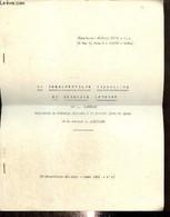 La Thérapeutique Tissulaire En Médecine Interne - Langeron L., Liefooghe - 1952 - Sciences