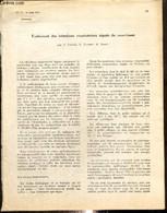 """Lot De 7 Articles Découpés Dans La Revue """"Le Progrès Médical"""" Entre Juin 1964 Et Juin 1965 : Traitement Des Infections R - Sciences"""