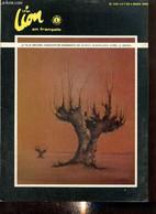 The Lion En Français, N°346 (mars 1985) : Le Lionisme Dans L'Europe De Demain (Daniel Lecoeur) / La Vente Des Fourniture - Frans