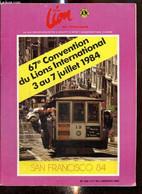 The Lion En Français, N°333 (janvier 1984) : Le Terrorisme International (Sablier Edouard) / La Future Armée De Terre Fr - Frans