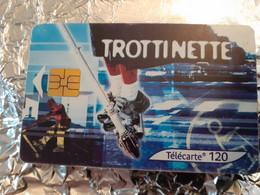 F 1134  970 TROTTINETTE - 120 Unità