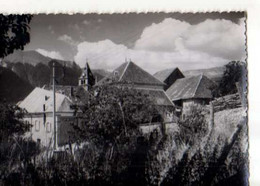 38 TREMINIS Le Dauphine Pittoresque , Carte Photo Chanteperdrix - Other Municipalities