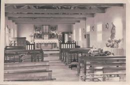PHOTO CARTE Vilair Scherr EPINAL Chapelle - Epinal