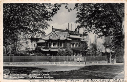 BRUXELLES-LAEKEN - Le Pavillon Chinois. - Laeken
