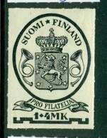 FINLAND 1931 Mi 164** Postal Museeum [L3184] - Sellos