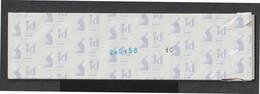 Pochettes - Hawid - 240/58mm - Double  Soudure - Fond Noir - 10 Pièces Neuves Par Pochette - Otros Materiales