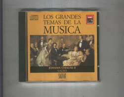 CD: STRAUSS II Coleccion SALVAT - Unclassified