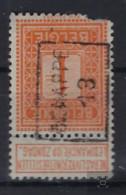 PELLENS Cijfer Nr. 108 Voorafgestempeld Nr. 2145A   GENAPPE 13  ; Staat Zie Scan ! - Roller Precancels 1910-19